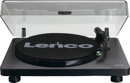 Lenco-30 Zwart Main Image
