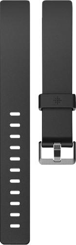 Fitbit Inspire/Inspire HR Bandje Kunststof Zwart S Main Image