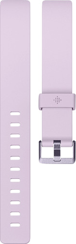 Fitbit Inspire/Inspire HR Watch Strap Plastic Purple S Main Image