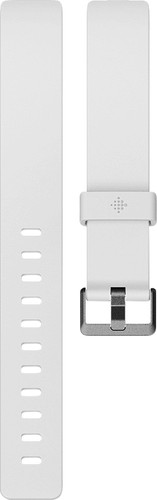 Fitbit Inspire / Inspire HR Band Plastic White S Main Image