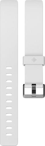 Fitbit Inspire/Inspire HR Bandje Kunststof Wit S Main Image