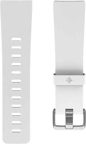 Fitbit Versa / Fitbit Versa Special Edition / Versa Lite Band Plastic White S Main Image