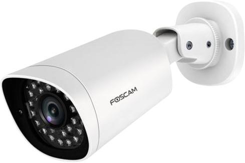 Foscam FI9912EP White Main Image
