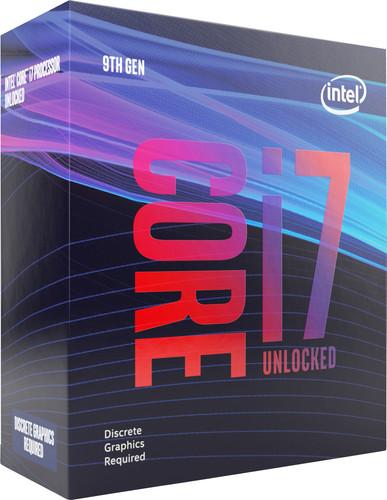 Intel Core i7-9700 Main Image
