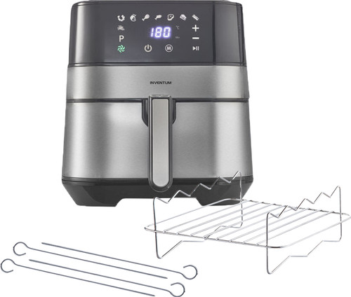 Inventum Hot air fryer GF500HLD Main Image