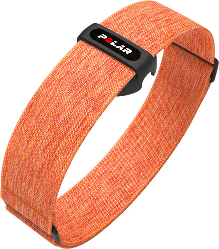 Polar OH1 Heart rate sensor Orange Main Image