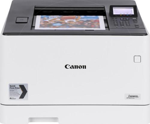 Canon i-Sensys LBP663Cdw Main Image