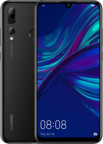 Huawei P Smart Plus 2019 Zwart Main Image