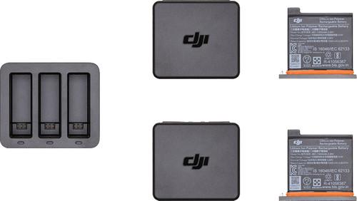 DJI Osmo Action Charging Kit Main Image