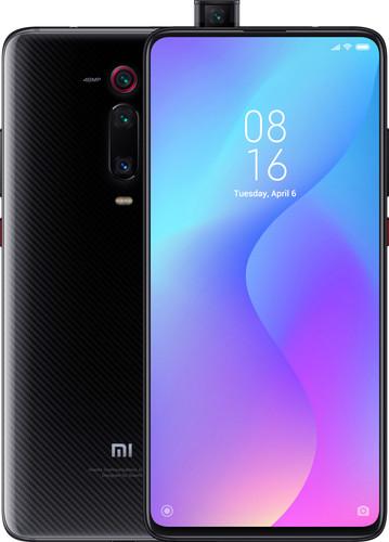 Xiaomi Mi 9T 64 GB Zwart Main Image