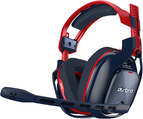 Astro A40 TR 10TH ANNIVERSARY Edition for PC, PS5, PS4, Xbox Series X/S, Xbox One Main Image