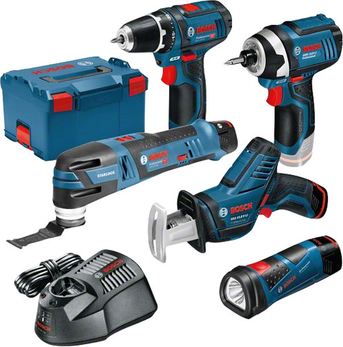 Bosch Toolkit Battery 0615990K11 Main Image