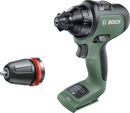 Bosch AdvancedDrill 18V (zonder accu) Main Image