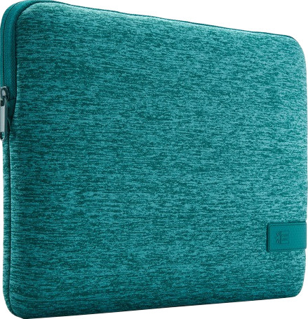 "Case Logic Reflect 13 ""MacBook Pro / Air Sleeve EVERGLADE - Turquoise Main Image"