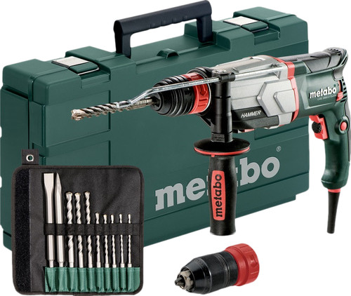 Metabo Multihamer UHE 2660-2 Quick Set Main Image