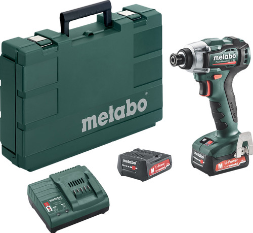 Metabo PowerMaxx SSD 12 BL Main Image