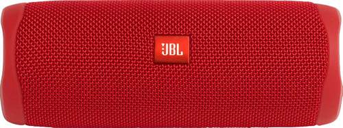 JBL FLIP 5 Red Main Image