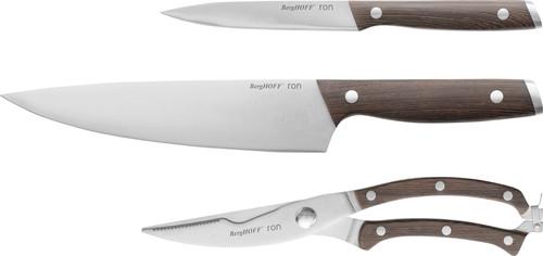 Berghoff Ron Line Multifunctional knife set Main Image