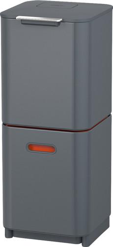 Joseph Joseph Intelligent Waste Totem 40 liter Donkergrijs Main Image