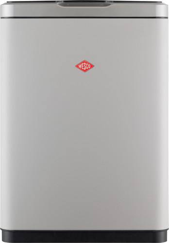 Wesco i.Master Double Mat Light gray Main Image