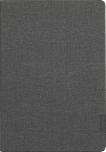 Lenovo Tab P10 Book Case Black Main Image