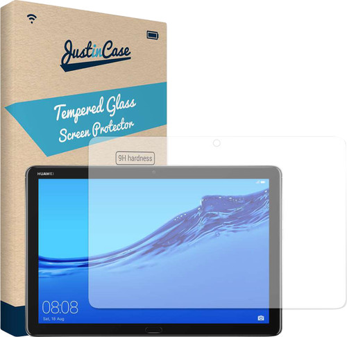 Just in Case Tempered Glass Huawei Mediapad M5 Lite 10.8 Main Image
