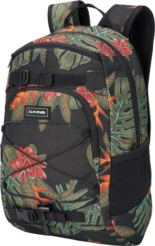 Dakine Grom Jungle Palm 13L Main Image