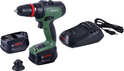 Bosch AdvancedDrill 18 Main Image