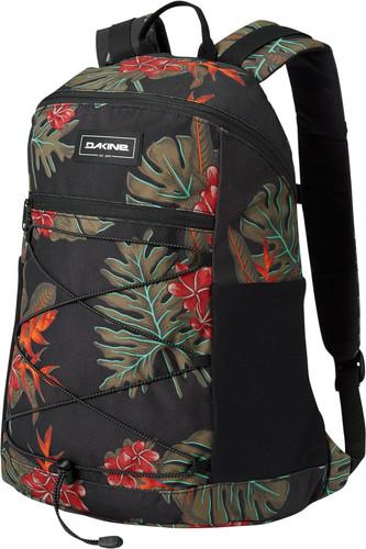 Dakine WNDR Pack Jungle Palm 18L Main Image