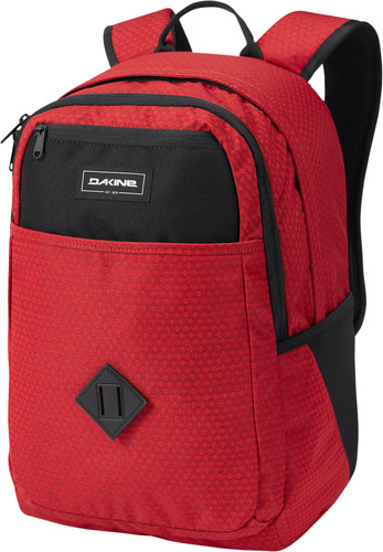 "Dakine Essentials Pack 15"" Crimson Red 26L Main Image"