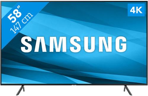 Samsung UE58RU7100 Main Image