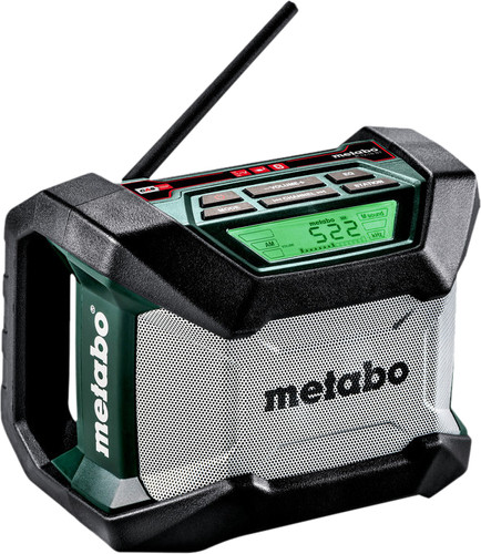 Metabo R 12-18 BT Main Image