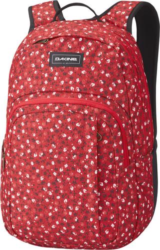 """Dakine Campus 15"""" Crimson Rose 25L Main Image"""