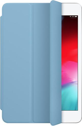 Apple Smart Cover iPad Mini 4 en Mini 5 Korenbloemblauw Main Image