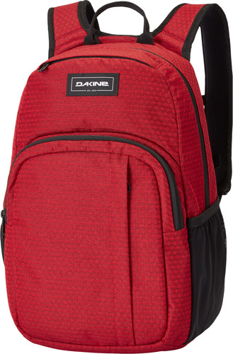 Dakine Campus Mini Crimson Red 18L Main Image