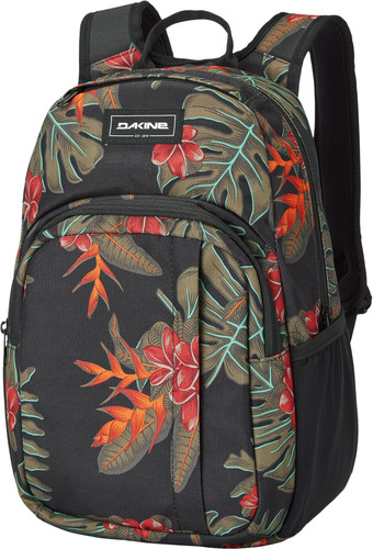 Dakine Campus Mini Jungle Palm 18L Main Image