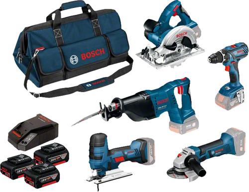 Bosch Toolkit Battery 0615990K6N Main Image