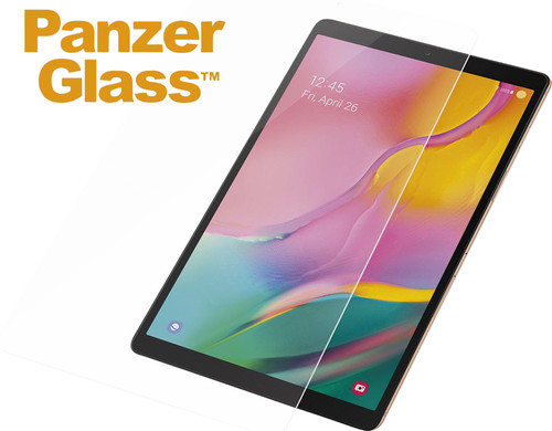PanzerGlass Samsung Galaxy Tab A 10.1 (2019) Screen protector Glass Main Image