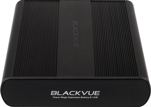 BlackVue Power Magic Expansion Battery B-124E Main Image