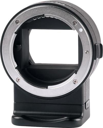 Viltrox Nikon F-Sony E Full Frame Autofocus Adapter Main Image