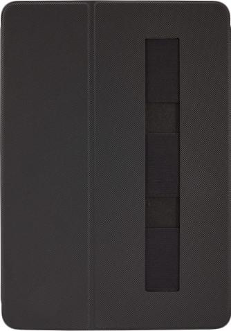 Case Logic Snapview iPad Air (2019) Pen Holder Book Case Black Main Image
