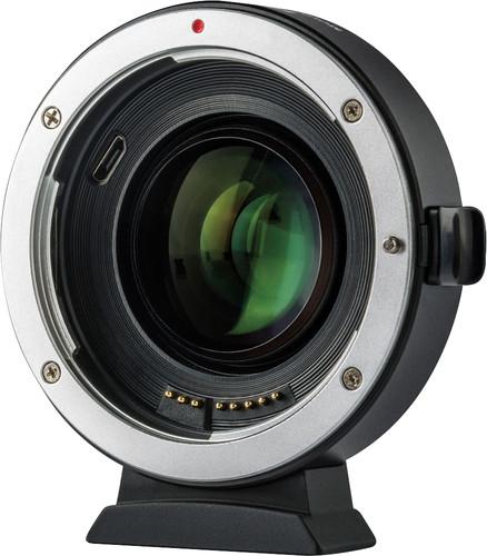 Viltrox Canon EF-EOS M Adapter Main Image