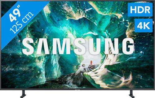 Samsung UE49RU8000 Main Image