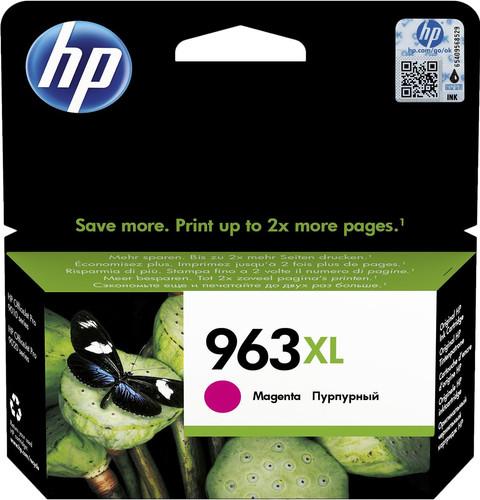 HP 963XL Cartridge Magenta Main Image