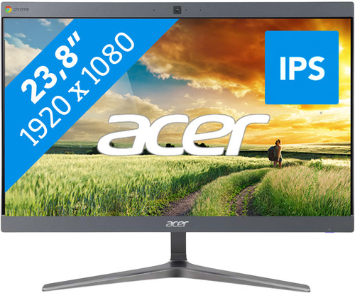 Acer Chromebase Touch I3418 All-in-One Main Image