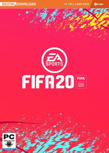 FIFA 20 PC (Code in a Box) Main Image