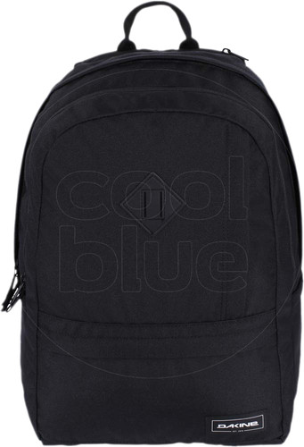"Dakine Essentials Pack 15"" Black 22L Main Image"