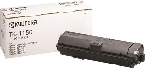 Kyocera TK-1150 Toner Black (1T02RV0NL0) Main Image