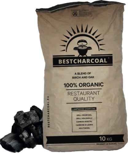 Best Charcoal Birch/Oak 10 kg Main Image