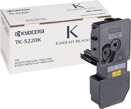 Kyocera TK-5220 Toner Zwart Main Image
